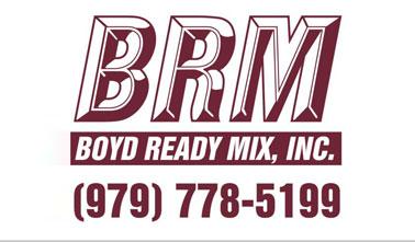 Boyd Ready Mix