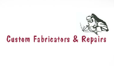 Custom Fabricators and Repair
