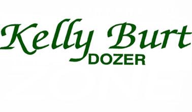 Kelly Burt Dozer