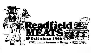 Readfield Meats