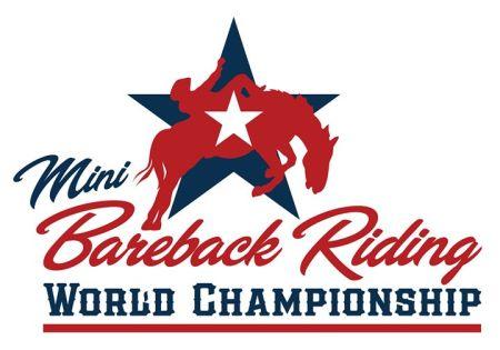 Mini Bareback Riding World Championship